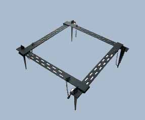 Adjustable Column Clamps  Supplier Manufacturer india Jaipur Rajasthan
