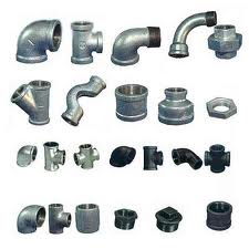 gi pipe fittings Supplier Manufacturer JAipur Rajasthan