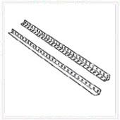 Scaffolding External Corner & Lap Angle Manufacturer Supplier Jaipur India Rajasthan